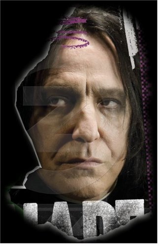 Severus- DH Cal