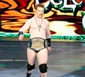Sheamus - WWE Champion