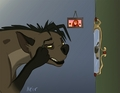 Shenzi`s little secret - hyenas-from-lion-king fan art