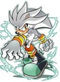 Silver - silvaze fan art