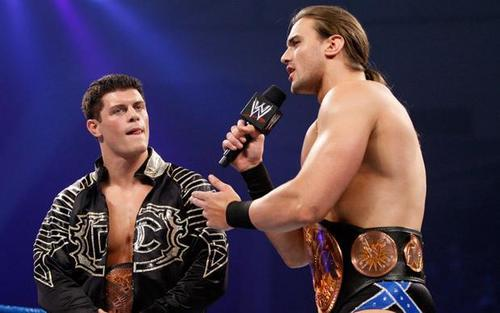 Smackdown 24th of septembr 2010