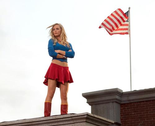 স্মলভিলে - Episode 10.03 - Supergirl - Promotional ছবি (HQ and Unwatermarked) Copied