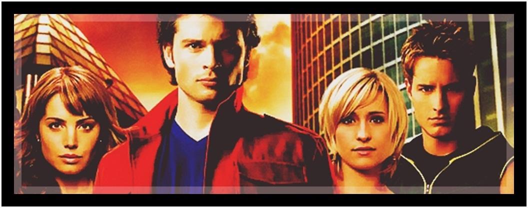 Smallville S8