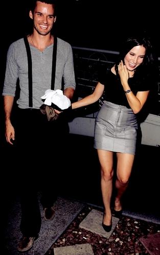Sophia & Austin.