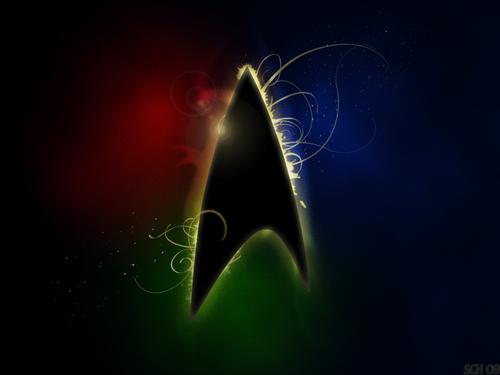 তারকা Trek Last Bold Stand