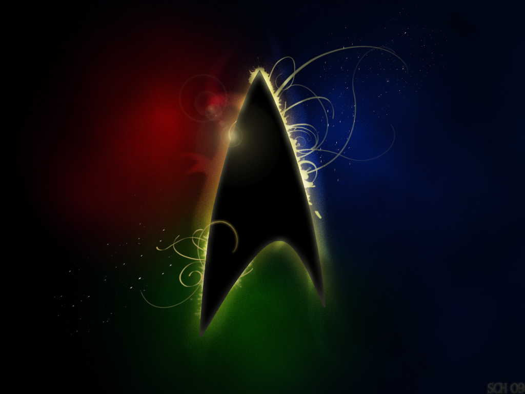 star trek wallpaper by - photo #29