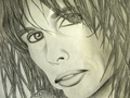 Steven Tyler by Katie Fram