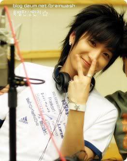 Super Junior Leeteuk Oppa!!!!