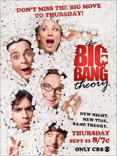 TBBT - Season 4 Promo