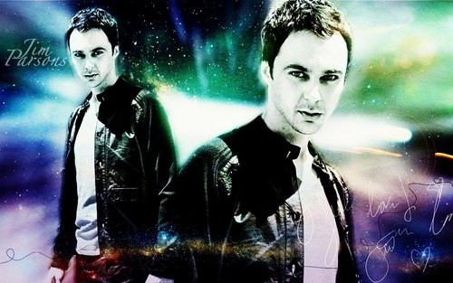 TBBT cast - Jim Parsons