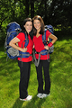 The Amazing Race 17 - Andie and Jenna