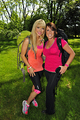 The Amazing Race 17 - Brook and Claire