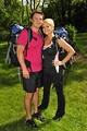 The Amazing Race 17 - Chad and Stephanie