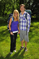 The Amazing Race 17 - Jill and Thomas