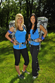 The Amazing Race 17 - Nat and Kat - the-amazing-race photo