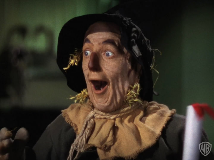 Scarecrow face wizard of oz - photo#26