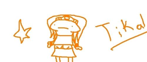 Tikal :T