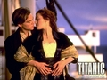 Titanic - jack-and-rose wallpaper