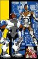 Titans 80's & 90s