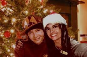 Tokio Hotel Christmas