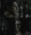 Tyler and Mason in TVD S02 Ep03