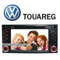 VOLKSWAGEN TOUAREG OEM radio Car DVD player GPS navigation digital TV