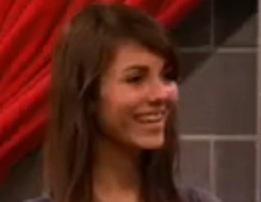 Vicky aka Tori!;)