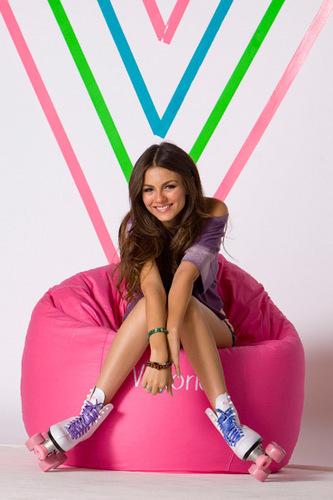 Victoria!;)
