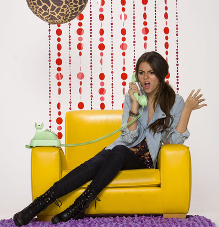 Victoria Justice images Victoria!;) wallpaper and background photos