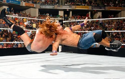 美国职业摔跤 Raw 20th of September 2010