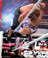 WWE Raw 20th of September 2010 - professional-wrestling photo