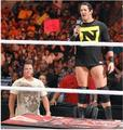 WWE Raw 20th of September 2010 - wrestling photo