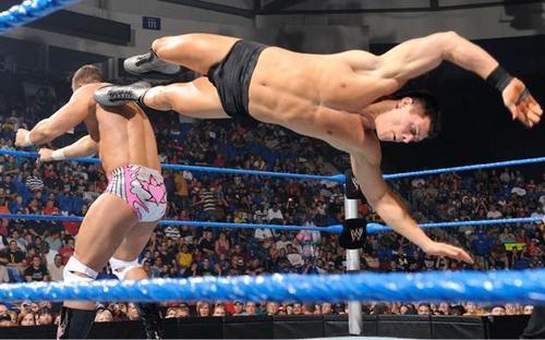 WWE Smackdown 24th of september 2010