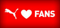 We ♥ our fans, you all kick @$$ (yeah we just said that)!