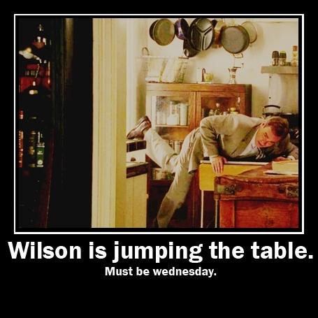 Wilson picspam