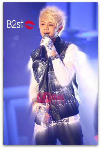 Yoseob B2st <3