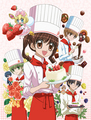 Yumeiro Patissiere - yumeiro-patissiere photo