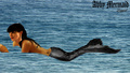 abby mermaid - ncis fan art