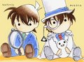 chibi - detective-conan photo