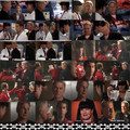collage NCIS 8x02 gabby  - ncis fan art