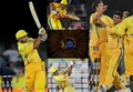 csk thaan super! - csk-chennai-super-kings fan art