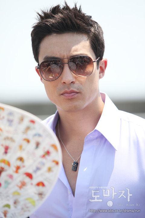 Daniel In Fugitive Daniel Henney Photo 15864376 Fanpop