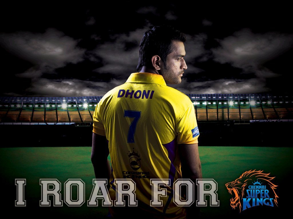 Dhoni Csk Wallpapers For Windows 7 dhoni rocks