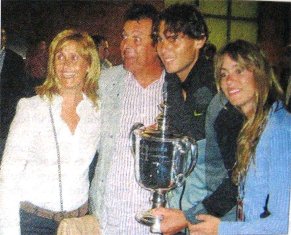 Nadal News | Page 88 | Talk Tennis