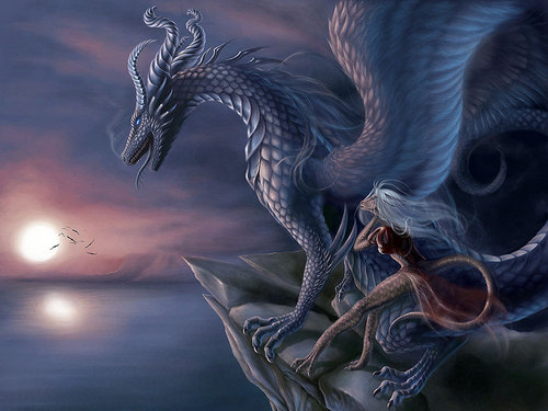 fantaisie dragons