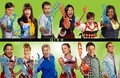 gLee Season 2 Promo Wallpaper - glee photo