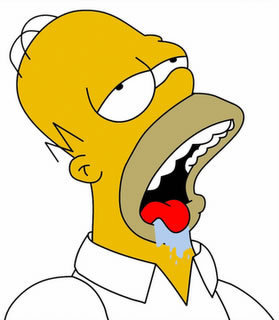 homer simpson #2 - the-simpsons Photo