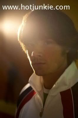 Jared Padalecki achtergrond probably with a portrait called jared padalecki