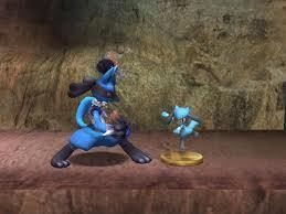 lucario and riolu 7