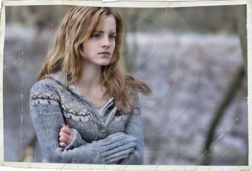 hermione granger wallpaper probably containing a well dressed person, an outerwear, and a portrait entitled new dh pics